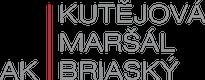Advokátní kancelář Kutějová, Maršál, Briaský