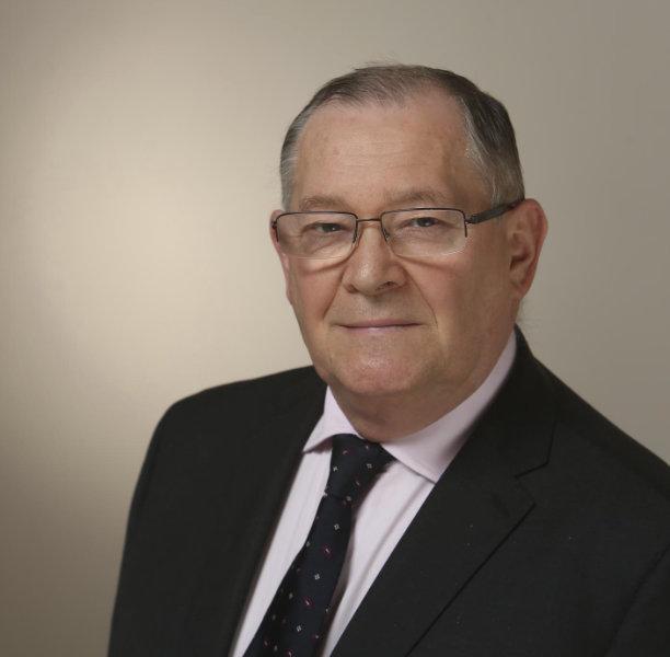 JUDr. Miroslav Kutěj