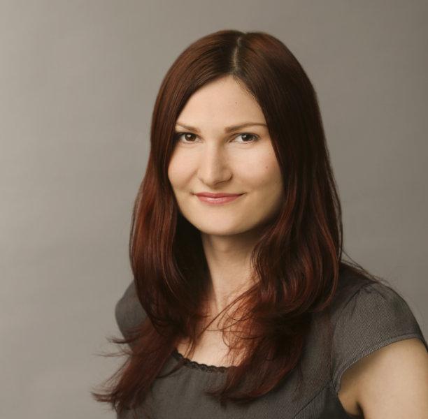 Veronika Solnická