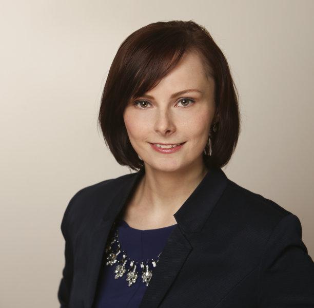 Mgr. Hana Šošolíková