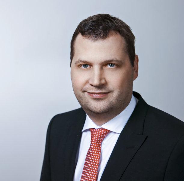 Mgr. Michal Briaský