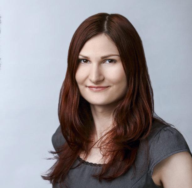 Mgr. Veronika Čermáková