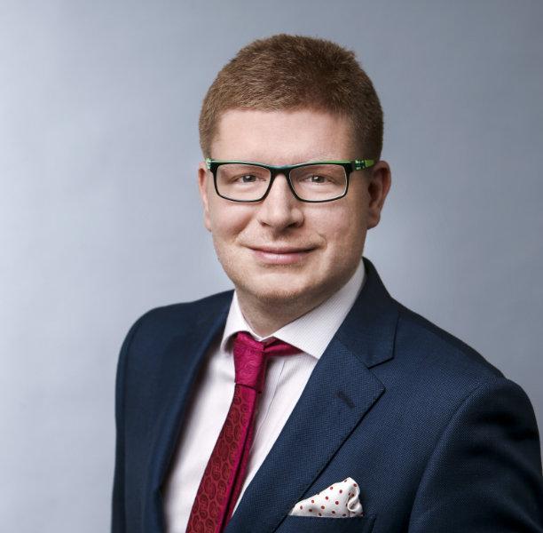 JUDr. Jindřich Vodička